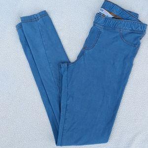 H&M Girls Jegging Skinny Legging Jeans Comfy